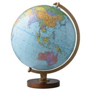 リプルーグル・グローブス・ジャパン 地球儀 30573 エンデバー型 - 拡大画像