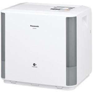 Panasonic(パナソニック) 気化式加湿器ナノイー付FE-KXF15W - 拡大画像