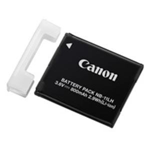 Canon(キヤノン) バッテリーパック NB-11LH - 拡大画像