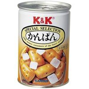 国分 乾パン 4号缶 24個 - 拡大画像