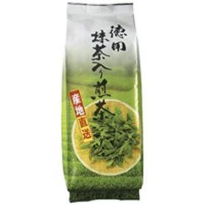 (業務用20セット) 大井川茶園 徳用抹茶入り煎茶 1kg/1袋 ×20セット - 拡大画像