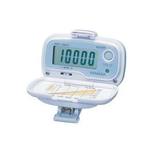 (業務用3セット)山佐時計計器 万歩計 MK-365(LS)
