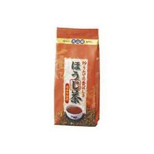 (業務用200セット) 丸山園 炒りたての香ばしさほうじ茶 - 拡大画像