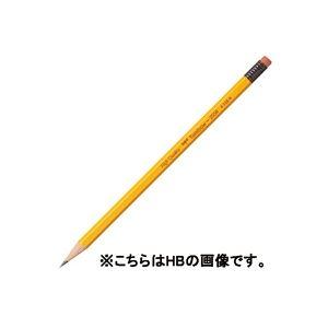 (業務用5セット)トンボ鉛筆 ゴム付鉛筆 2558-B B