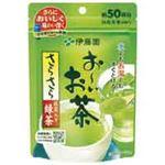 (業務用40セット)伊藤園 おーいお茶抹茶入りさらさら緑茶40g