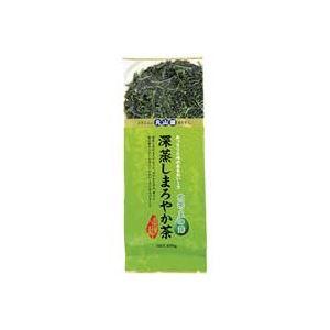 (業務用10セット)丸山園 煎茶・玉の露 深蒸しまろやか茶 100g/袋 - 拡大画像