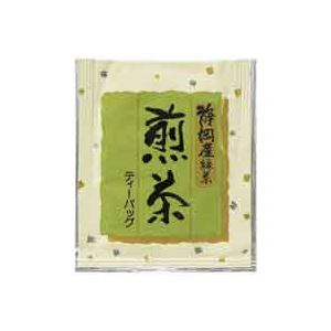 (業務用20セット)寿老園 煎茶ティーバッグ2g×50 - 拡大画像
