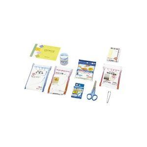 (業務用2セット)白十字 救急セットBOX型 14230