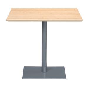 アール・エフ・ヤマカワ テーブル RFRT-800SN ナチュラル