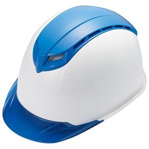 加賀産業 ヘルメット シールド KGS-3L-STK-0107B - 拡大画像