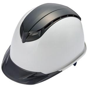 加賀産業 ヘルメット シールド KGS-3L-STK-3129S - 拡大画像