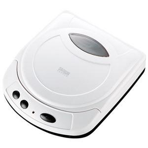 サンワサプライ ディスク自動修復機 CD-RE1ATN - 拡大画像