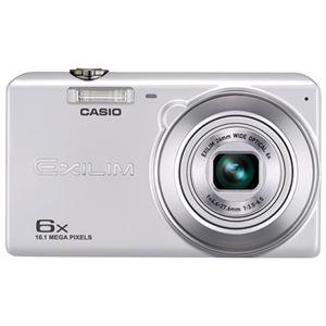 カシオ計算機 デジタルカメラ EX-Z920SR - 拡大画像