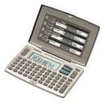 CASIO電子辞書 漢字・英和・和英 289-02B