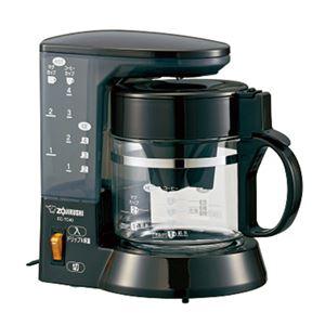 ZOJIRUSHIコーヒーメーカー 353-04B - 拡大画像