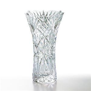 フローラ 25cm花瓶 102-08B - 拡大画像