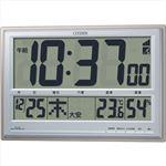 シチズン電波時計 089-12A