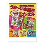うま〜いお菓子100人用 552-02A