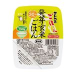 発芽玄米ごはん 583-06A