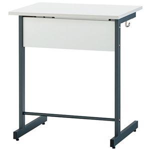 アール・エフ・ヤマカワ テーブル RFJD2-6045WL ホワイト