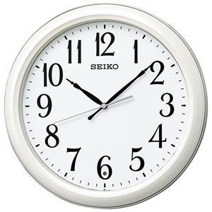 セイコー 電波掛時計 KX234W
