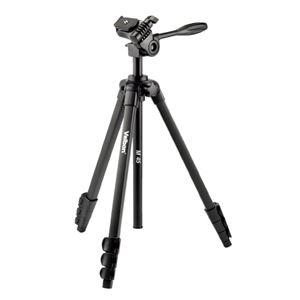 ベルボン 小型4段三脚 M45 ブラック
