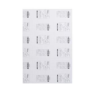 (まとめ)プラチナ万年筆 黒ハレパネ5mm厚 A1 AA1-5-1650B【×5セット】 - 拡大画像