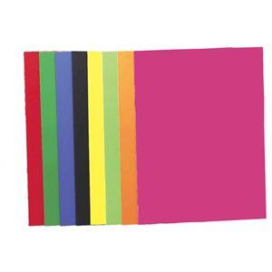 (まとめ)プラチナ万年筆 カラーパネル ACP5-650YE A2 黄【×10セット】 - 拡大画像