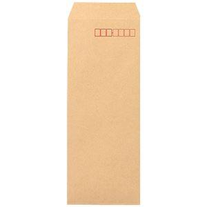 (まとめ)高春堂 業務用クラフト封筒 長40 455-80 1000枚【×2セット】