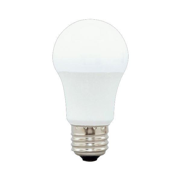 アイリスオーヤマ LED電球40W E26 全方向 電球色 4個セット