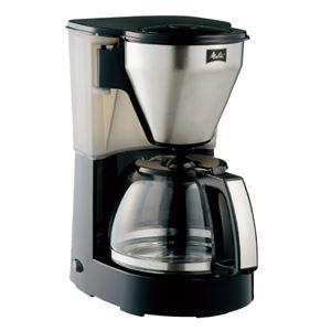 メリタ コーヒーメーカーミアスMKM-4101/B 10杯用
