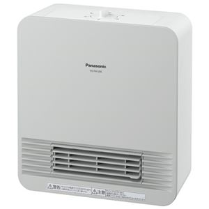 Panasonic セラミックファンヒーター DS-FN1200-W