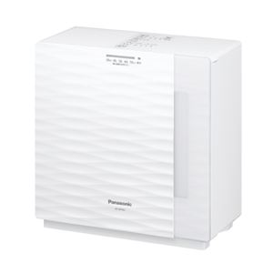Panasonic 気化式加湿機 FE-KFR07-W