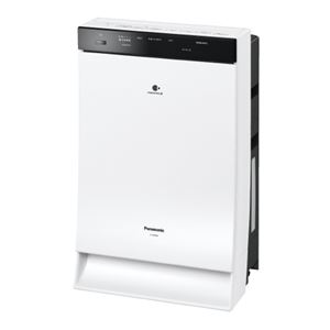 Panasonic 加湿空気清浄機 F-VXR70-W - 拡大画像