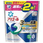 (まとめ)P&G アリエールパワージェルボール3D詰替34個入【×5セット】
