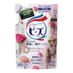 (まとめ)花王 フレグランスニュービーズジェル 詰替 715g【×10セット】