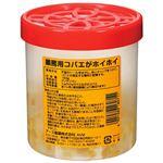 (まとめ)アース製薬 業務用コバエがホイホイ 160g【×30セット】