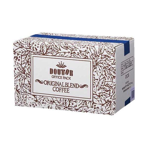 (まとめ)ドトールコーヒー ドトールコーヒーパルファン 70gx20【×5セット】