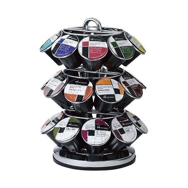 (まとめ)UCC キューリグ Kカップパックツリー 1台【×5セット】