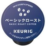(まとめ)UCC キューリグ ベーシックロースト 12P箱【×5セット】