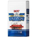 (まとめ)UCC  ゴールドスペシャルアイスコーヒー粉800g(×5セット)