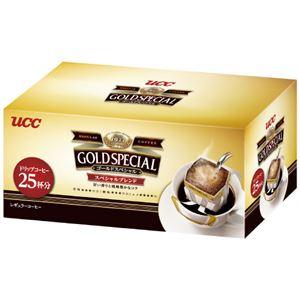 (まとめ)UCC  ゴールドSPドリップ スペシャル 8g×25袋(×30セット) - 拡大画像