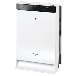 Panasonic 加湿空気清浄機 F‐VXS70‐W - 拡大画像