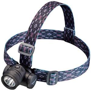 (まとめ)東芝 LEDヘッドライト ブラック BKL-403(K)(×5セット) - 拡大画像