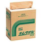 (まとめ)日本製紙クレシア キムタオル スモールポップアップ 150枚(×10セット)