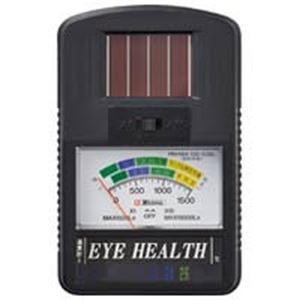 (まとめ)シンワ測定 照度計 アイヘルス(×2セット) - 拡大画像