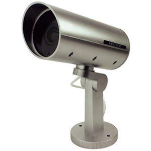 (まとめ)旭電機化成 防雨ダミーカメラ ADC-205【×5セット】 - 拡大画像