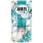 (まとめ)エステー トイレの消臭力 エアリーブーケ6本【×5セット】