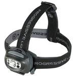(まとめ)朝日電器 LEDヘッドライト DOP-HD503S【×3セット】