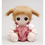 タカラトミー夢の子コレクション38 ギンガムジャンパースカート (注)お人形は別売りです。